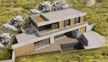 La Villa, En Vente : 850 000€