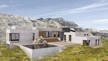La Villa, En Vente : 1 350 000€