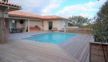 Villa En Vente : 1 120 000€