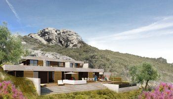 La Villa, En Vente : 1 000 000€