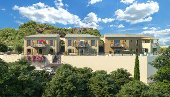 Appartements T4 à partir de 265000€