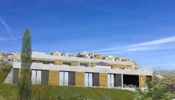 La Villa, En Vente : 1 250 000€