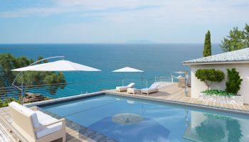Villa Lot 23 : 1 000 000€
