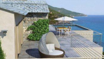 Villa Lot 22 : 1 000 000€ OPTION